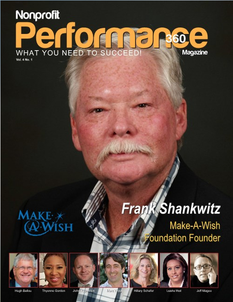 Nonprofit Professional Performance 360 - Issue #8