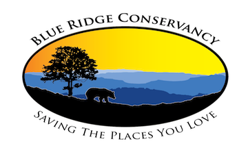Blue Ridge Land Conversancy Logo