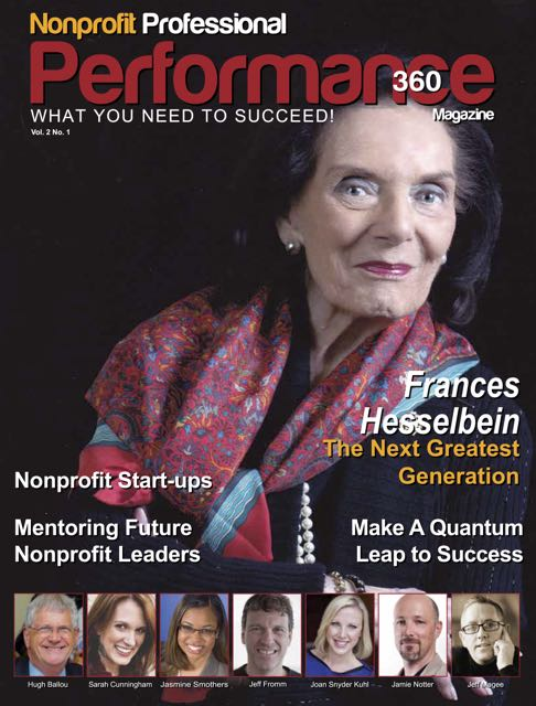 Nonprofit Performance Magazine