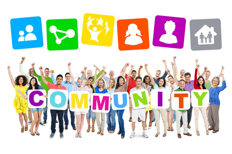 SynerVision Community